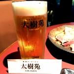 三軒茶屋で焼肉なら「太樹苑」で食らえ。オシャレ空間だし、そんなに高くない。