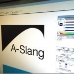 「A-Slang」始動。釣り感のないアパレル作りました。