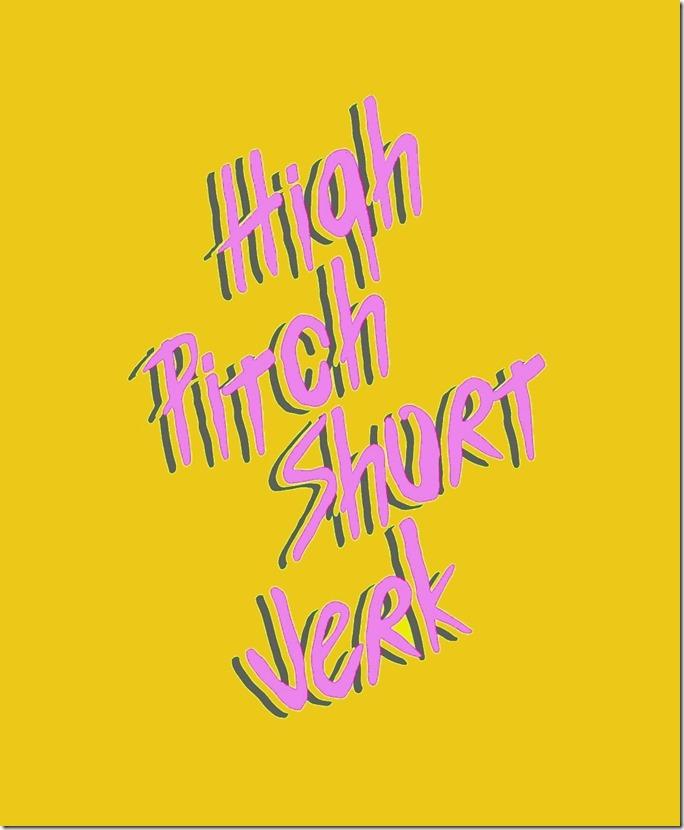 HighPitchShortJark