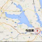 カスミ水系の定番「与田浦」でレンギョが謎の大量死。およそ5,000匹も・・・!