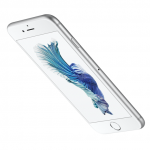 新モデル「iPhone6s」の外箱などのサカナが使われてる! ベタ!・・・と思われる。