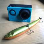 ウェアラブルカメラ「Q-camera ACX1」を購入! おしゃれデザイン&アクセサリー豊富、で17,172円! ~前半~
