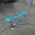 【検証】コロンビアの「撥水加工」ジャケットを濡らしてみた。どれだけ大丈夫なのか?