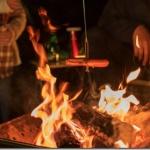 「BBQ ロッド」なるキャンプ用品が、スノーピークから発売されていた。