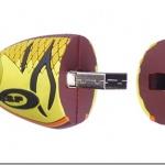 ルアーフェスタで「ブリッツ型USB」が発売される予定