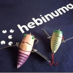hebinuma、3年目へ突入。これまで、そしてこれから