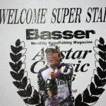 【Basser Allstar Classic 2016】ダブルチャンピオン、新生ヒーロー北大祐選手!全選手のウェイインシーンと成績ランキング一覧
