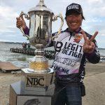 【JBトップ50】第5戦を制したのは沢村選手。そして、年間総合チャンピオンは北大祐選手に