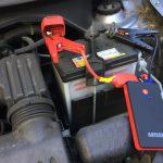 """車のバッテリー上がりは「ジャンプスターター」で、""""格安&簡単"""" に回復できた"""