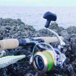 【沖縄釣り】ノーフィッシュだったけど満足だった朝食前の30分