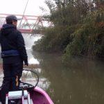 【亀山ダム】平日ボートに期待!→ 結果、キャスト練習で終了!