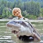 怪魚ハンター「ヤコブ・ワグネル」を知っているか?