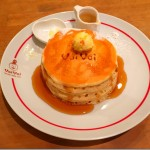 三軒茶屋の有名パンケーキ店「VoiVoi(ボイボイ)」に行ってきた。まあ、ウマかったかな。
