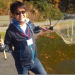 トラウト釣りに「ベリーパーク王禅寺」に行ってきた!都心からアクセスいいのを考えると、結構アリかな!