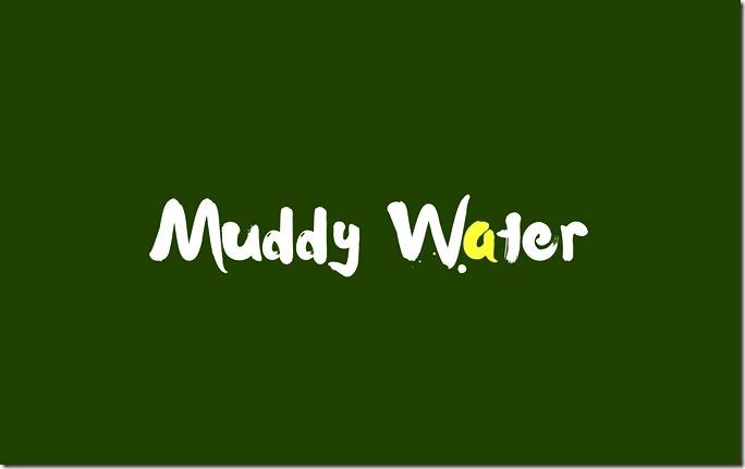 MuddyWater使用版下