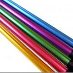 KAHARA(カハラ)「ラバーランディングネット」がカラーラインナップ豊富でいい。
