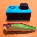 ウェアラブルカメラ「Q-camera ACX1」を購入! おしゃれデザイン&アクセサリー豊富、で17,172円! ~後半~