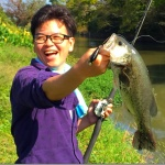 牛久沼水系、新利根川、小貝川、破竹川、野池をランガン。2年ぶりにクランクに食ってきた!