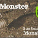 怪魚ハンター小塚拓矢さんの「Monster Kiss(モンスターキス)」オンラインストアができてる!
