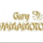 ゲーリーヤマモト、ギル型ワームを開発中・・・!