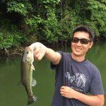 【亀山バス釣り】フックセッティング間違えるも、ラストエースに救われる!