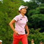 女子プロゴルファー「葭葉ルミ」さん、優勝賞金1,800万円でバスボート購入検討!?