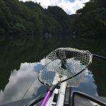 【亀山バス釣り】バスが散って二極化する釣果